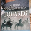 <b>Touareg</b> d'Alberto Vazquez-Figueroa