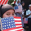 An appeal to american muslims