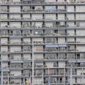 Cages à habitants