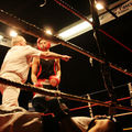 photos gala de boxe du 19/12/2008 au Golden Gloves de Gand!