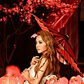 呸 PLAY: Repackage for February 6th & Watch I'm Not Yours <b>MV</b> feat. Namie Amuro!