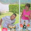 L'anniversaire William : 20 bougies....FRANCE