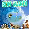 BON MARDI