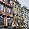 Rouen - Jo