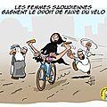 humour islam arabie saoudite femme