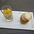 Cuisine attitude by cyril lignac - paris 3 : cuisine du marché avec elsa marie