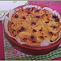 Clafouti weight watchers