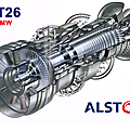 <b>Alstom</b> Energy repris par General Electric ou Siemens