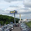 Heureusement, Ikea est là...
