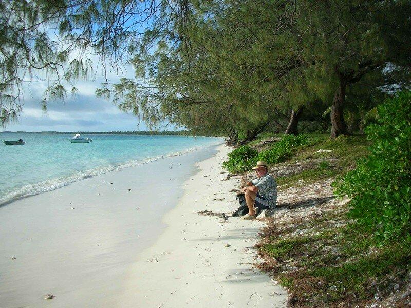 la plage1