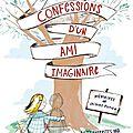 🦄 confessions d'un ami imaginaire 🦄