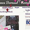 Florence Barnaud - Romancière