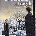Un bonheur si fragile - tome 4 : les amours - michel david