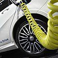 Actualités automobiles : pas de <b>bonus</b> pour les véhicules électriques très coûteux