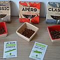 On a goûté pour vous - les insectes comestibles de micronutris