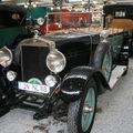HORCH 10/50PJ (1925)