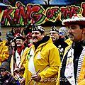 9887 brouckerque carnaval , prendre du bon temps en couleur