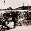 Biarritz Obstacles de plage