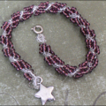 Bracelet Spiral Rope
