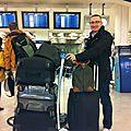 Nos bagage