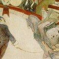 Au cirque Fernando, Toulouse-Lautrec