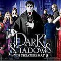 Orly et dark shadows