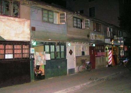ancienne rue