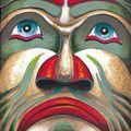 Masques mystiques