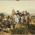 Bicentenaire de friedland et 207e anniversaire de marengo.
