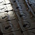 Linogravure - Graine de laine