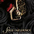 Hayes,Gwen - Falling Under tome 1 Sous influence