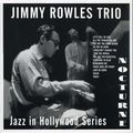 Jimmy Rowles Trio - 1954 - Jazz in Hollywood Series (Nocturne)