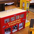 Caserne de pompier…