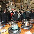 Salon envies culinaires - lille - novembre 2013
