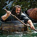 Thorin The HObbit The Desolation of Smaug