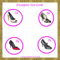 <b>New</b> <b>Look</b>...et ses shoes