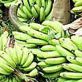Des banane