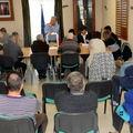 Résultats des élections cantonales du 27/03/2011