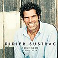 Didier Sustrac en musique avec Ostende <b>Bossa</b>