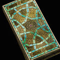 Sotheby's to Sell Newly Discovered Ottoman Ivory and Turquoise-Inlaid Box