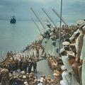 Le Japon pendant la seconde guerre mondiale