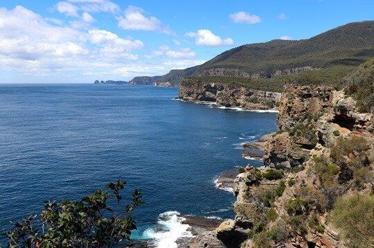 Tasman peninsula42