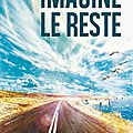 Imagine le reste d'Hervé <b>Commère</b> (Service Presse)