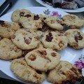 Rencontre usa et saveurs du sud : les cookies salés au parfum d'italie
