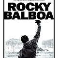 Saga Rocky ( part 3 )