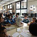 Le blog du CDI du collège du Montois