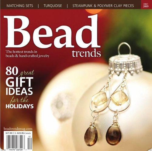 bead trends decembre 09