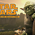 Test de <b>Star</b> <b>Wars</b> : Tales From The Galaxy's Edge - Jeu Video Giga France
