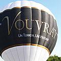 A.O.C.Vouvray, Fines <b>bulles</b>, vins tranquilles et caves troglodytes...
