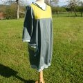 2012-05 ensemble veste + robe vintage marinete b